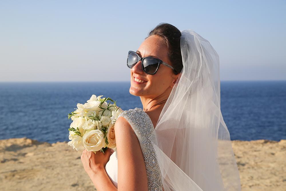 Hochzeit Fotos am Meer
